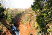 Канал Копань