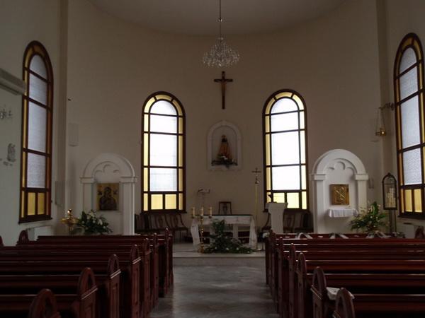 Приход Пресвятой Богородицы Лоретанской в Оренбурге