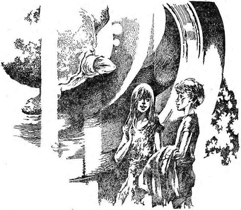 Крапивинские дни в Литературном квартале
