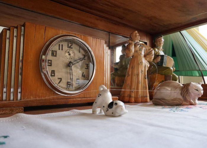 Музей Коммунальная квартира, Краснокамск, Пермский край