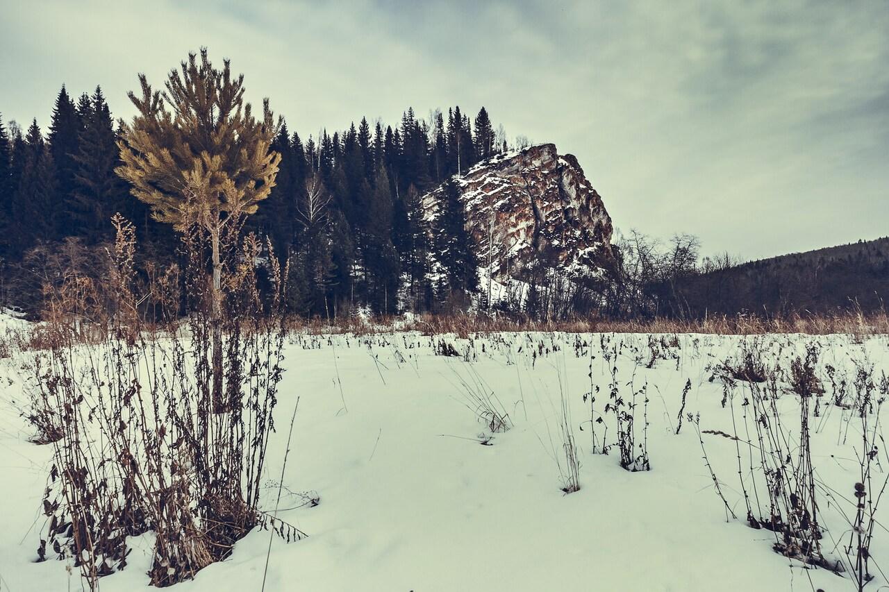 Достопримечательности Красноуфимска, Свердловская область