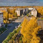 Город Красноуральск