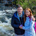 Светлана и Константин Теличко