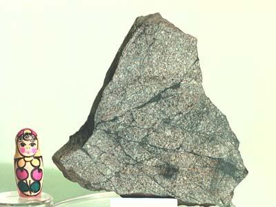 Кунашакский метеорит