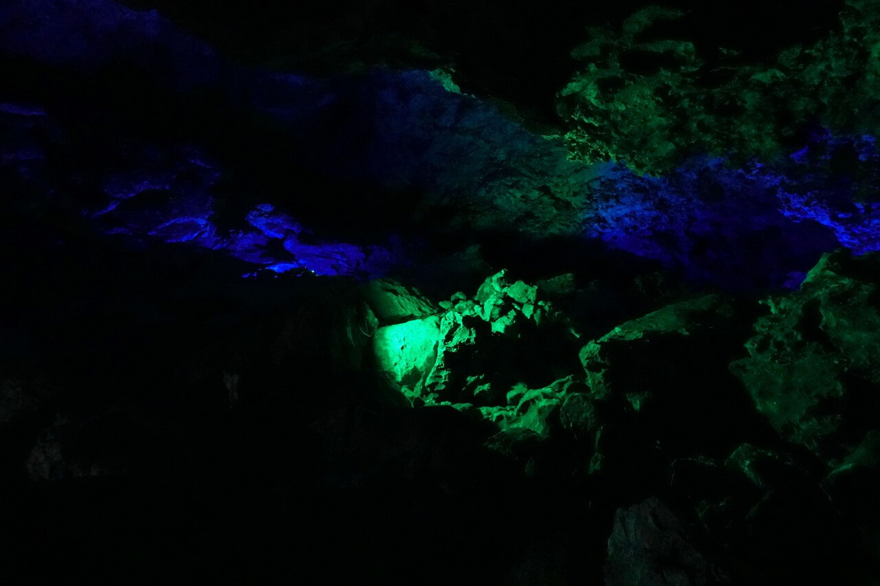 Кунгурская ледяная пещера, Пермский край