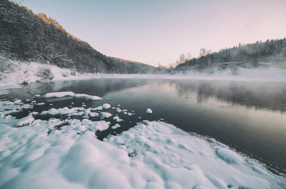 Камень Ермак, Пермский край