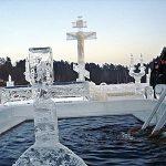 Крещенские купания: список официально организованных купелей Урала