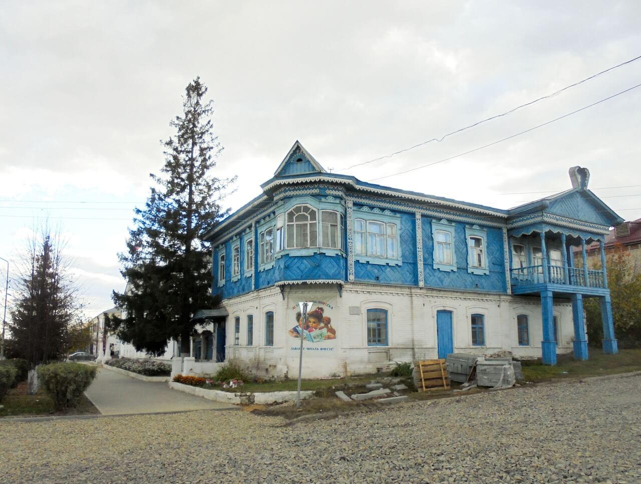 Куртамыш, Курганская область