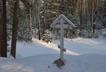 Кузова Яма, Верхний Тагил, Свердловская область