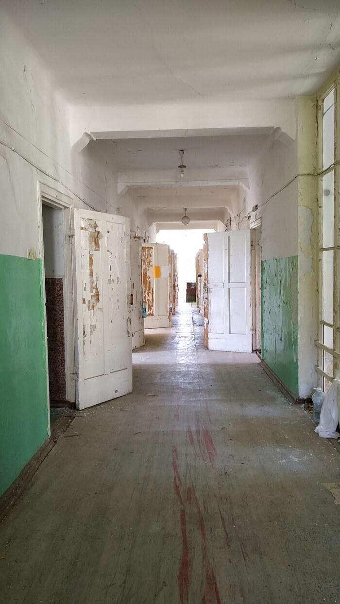 Лаборатория «Б», Сунгуль, Челябинская область