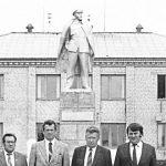 Ленинские места Сухоложья