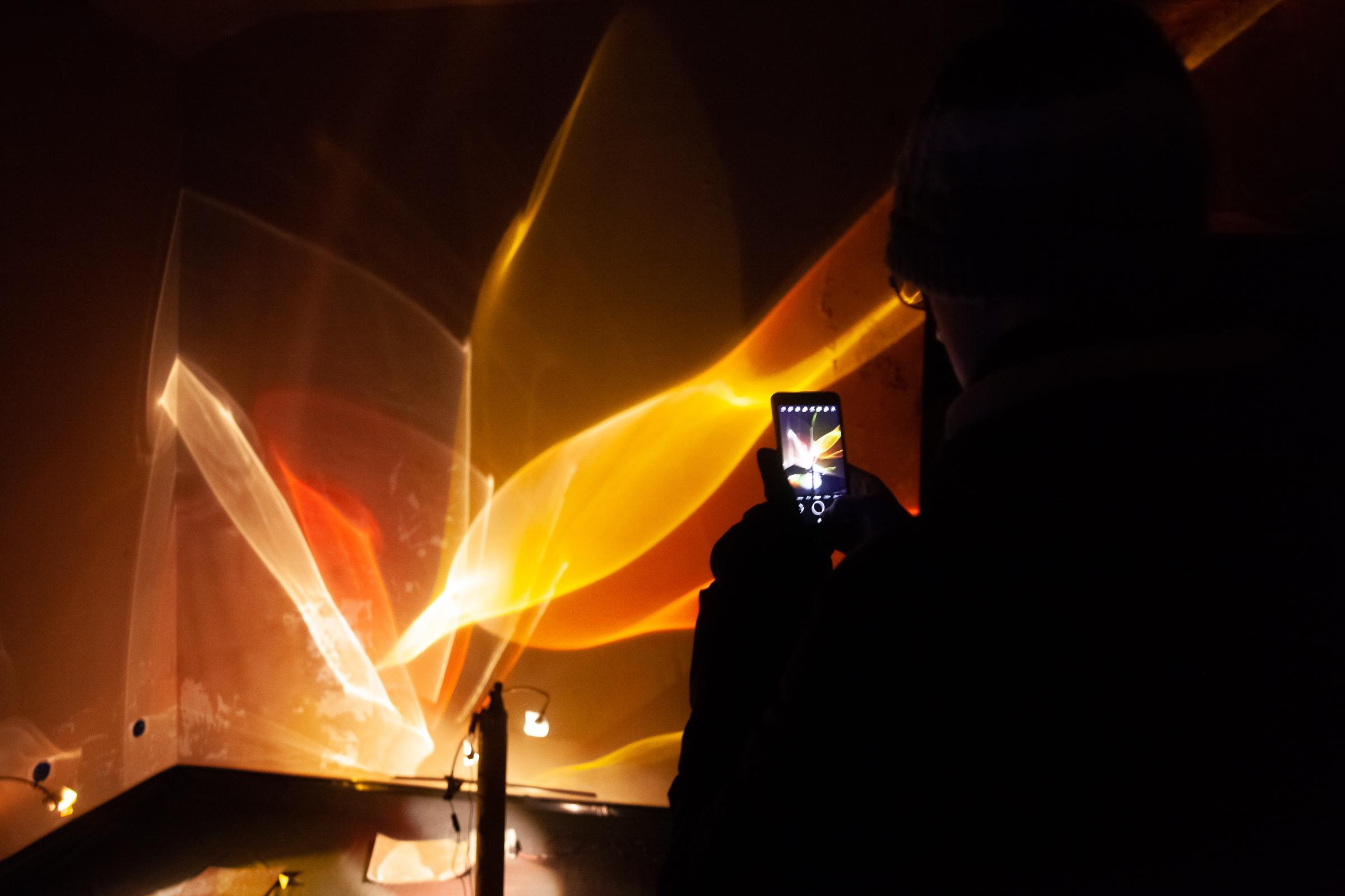 Не темно, фестиваль света, фестивали Екатеринбурга, куда сходить Екатеринбург, Свердловская область