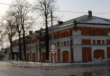 Ирбит – город однодневного субботнего путешествия