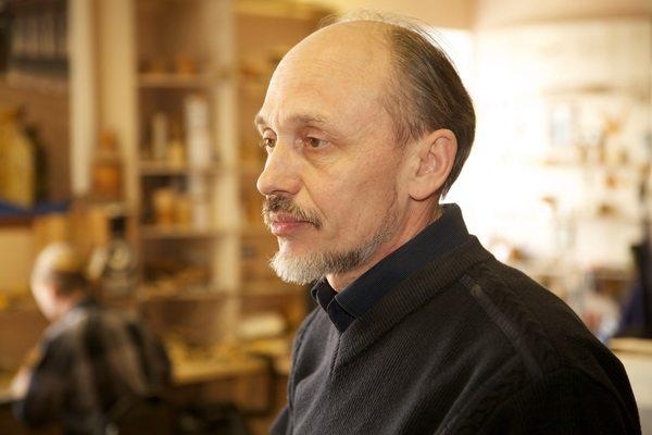 Владимир Махнюк