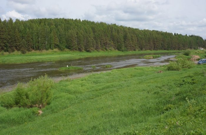 Мартьяново, Свердловская область