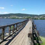 Мост, Белорецк