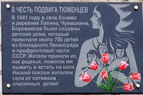 Тюменская область, Абатское, малые города, история Урала, Великая Отечественная война, Малые города - удивительные достопримечательности,