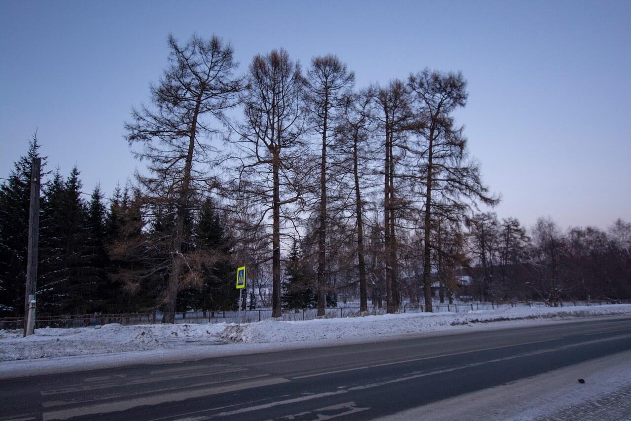 Красноуфимск – земский город