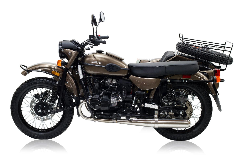 Мотоцикл «Урал»: история создания и где купить сегодня