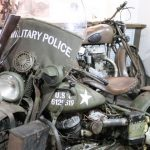 Музей старинных мотоциклов в Екатеринбурге