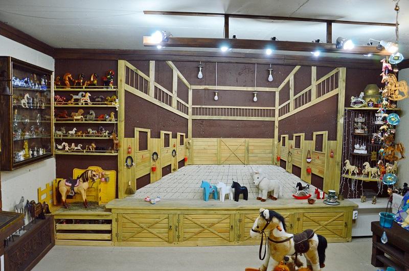 музей лошадки