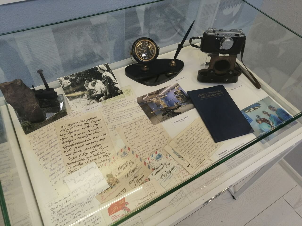 Музей Иосифа Прудкова в Екатеринбурге