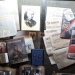 Маршрут выходного дня: Щипачев, Бажов и… Двуликий Молчальник