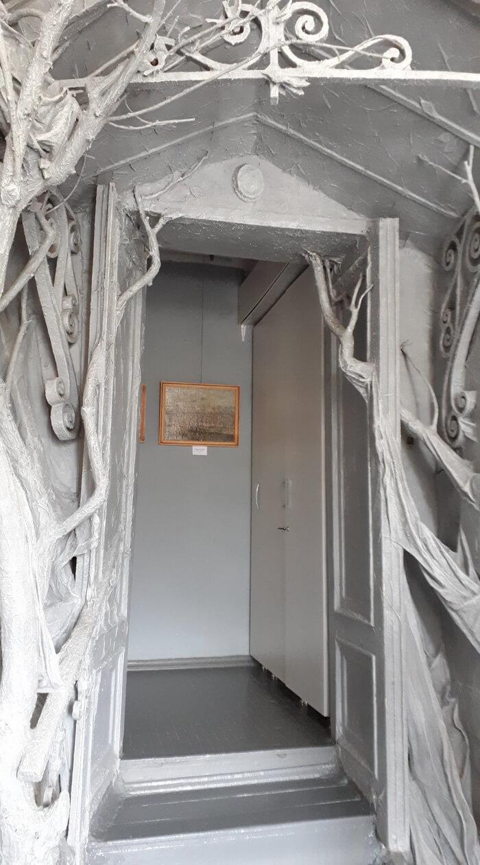Литературный музей Степана Щипачева