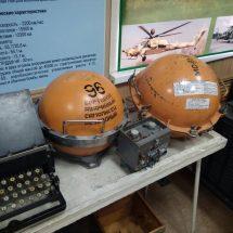 Музей Челябинского высшего военного авиационного училища штурманов
