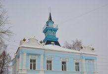 Верхнетагильский историко-краеведческий музей