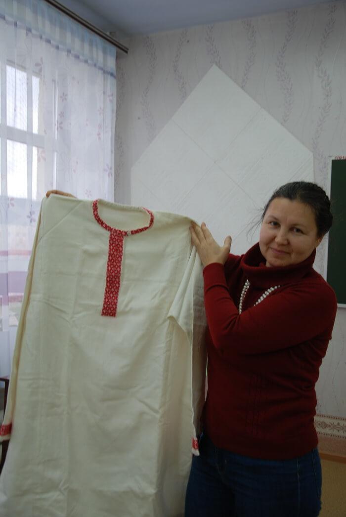 Надежда Худорожкова