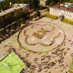 Фестиваль «Наш Пермский край» в Чайковском