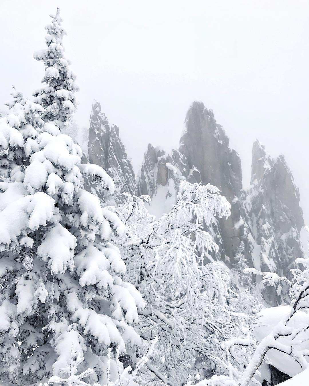 Таганай, Челябинская область, Южный Урал