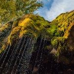 Абзановский (Асинский) водопад, Башкортостан