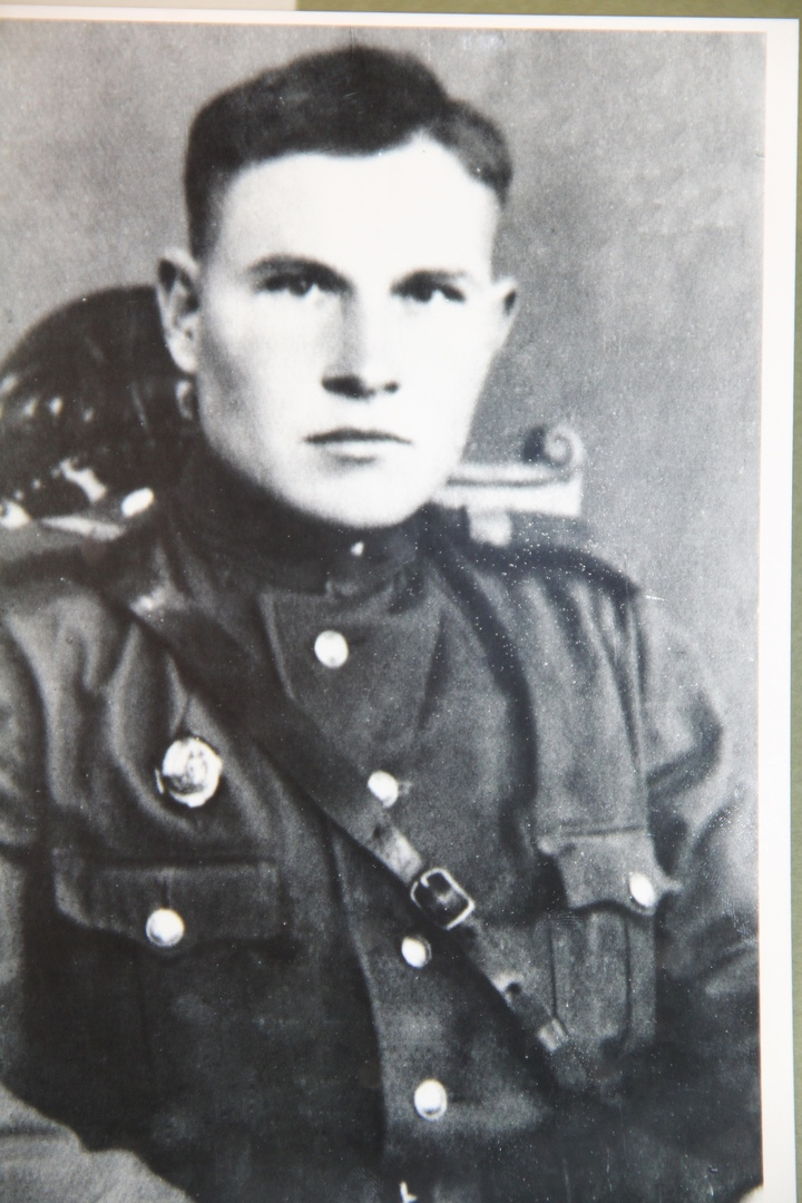 Николай Полин