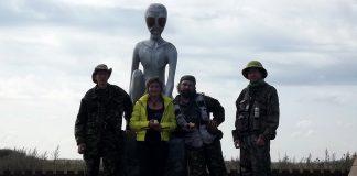 Инопланетяне и снежный человек на Урале: легенды и очевидцы