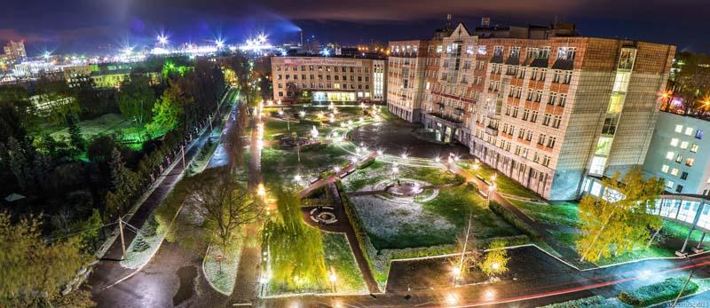 Пермский университет (ПГНИУ)