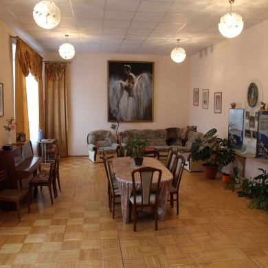 Музей истории хореографического училища
