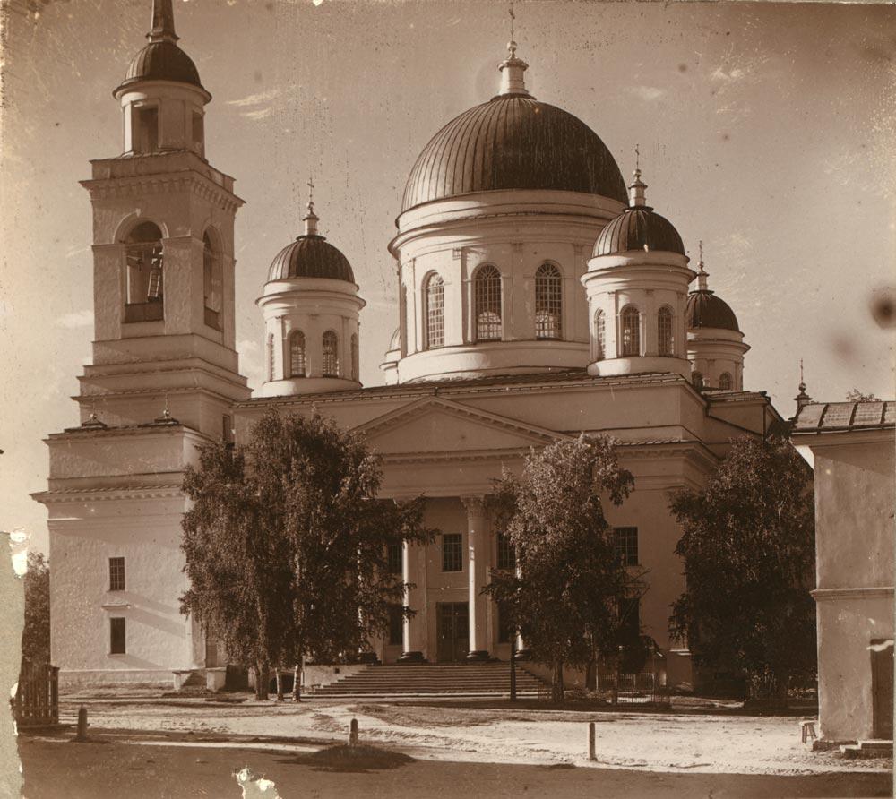 Автор фотографии: Прокудин-Горский