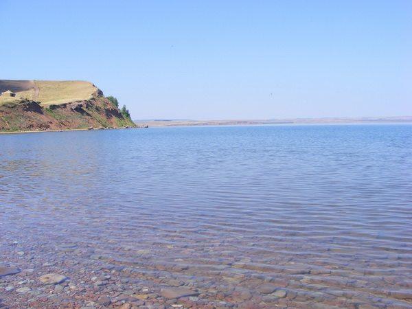 Озеро Аслыкуль, водопад Шарлама, Башкортостан