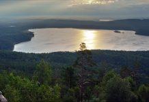 Озеро Аракуль и Аракульский Шихан: описание, как добраться, фото
