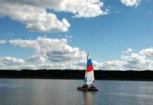 малые города, Чермоз, Пермский край, туристическая база Обватур, рыбалка, места отдыха, село Кривец,