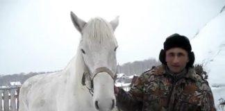 Особенности башкирской национальной охоты