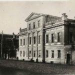 Особняк купцов Ошурковых на Архиерейской улице