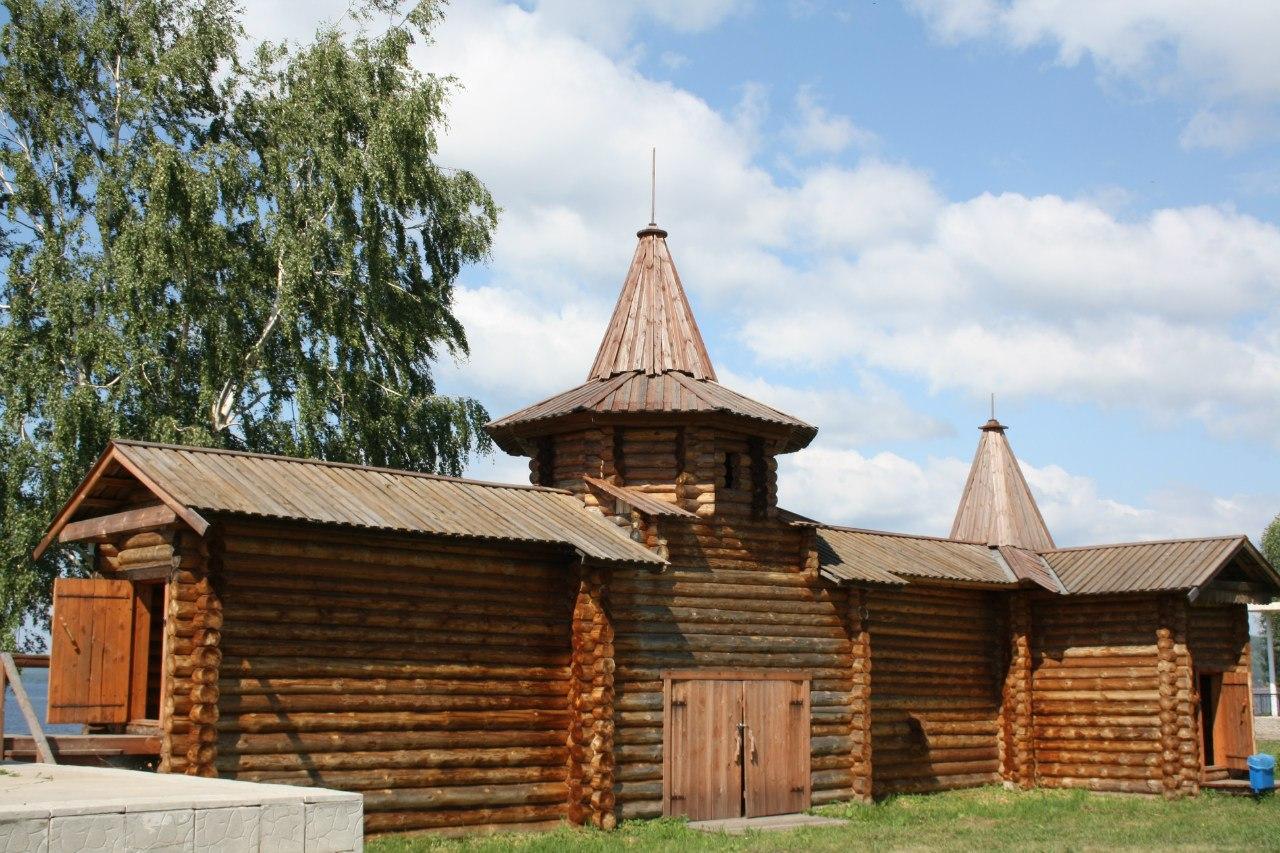 Осинский краеведческий музея