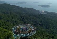Остров Хайнань, Китай