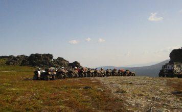 Отчет о путешествии к мансийским великанам: Мань-Пупу-Нер