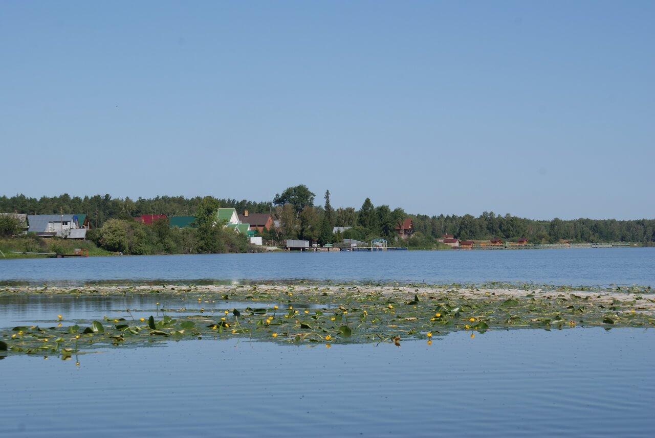 Озеро Ирбитское, Сухой Лог, Свердловская область