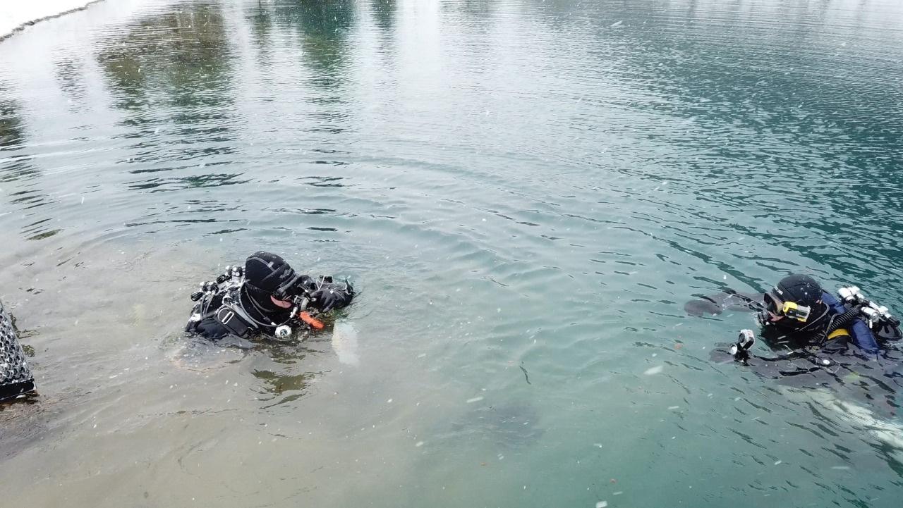 Озеро-родник Сарва