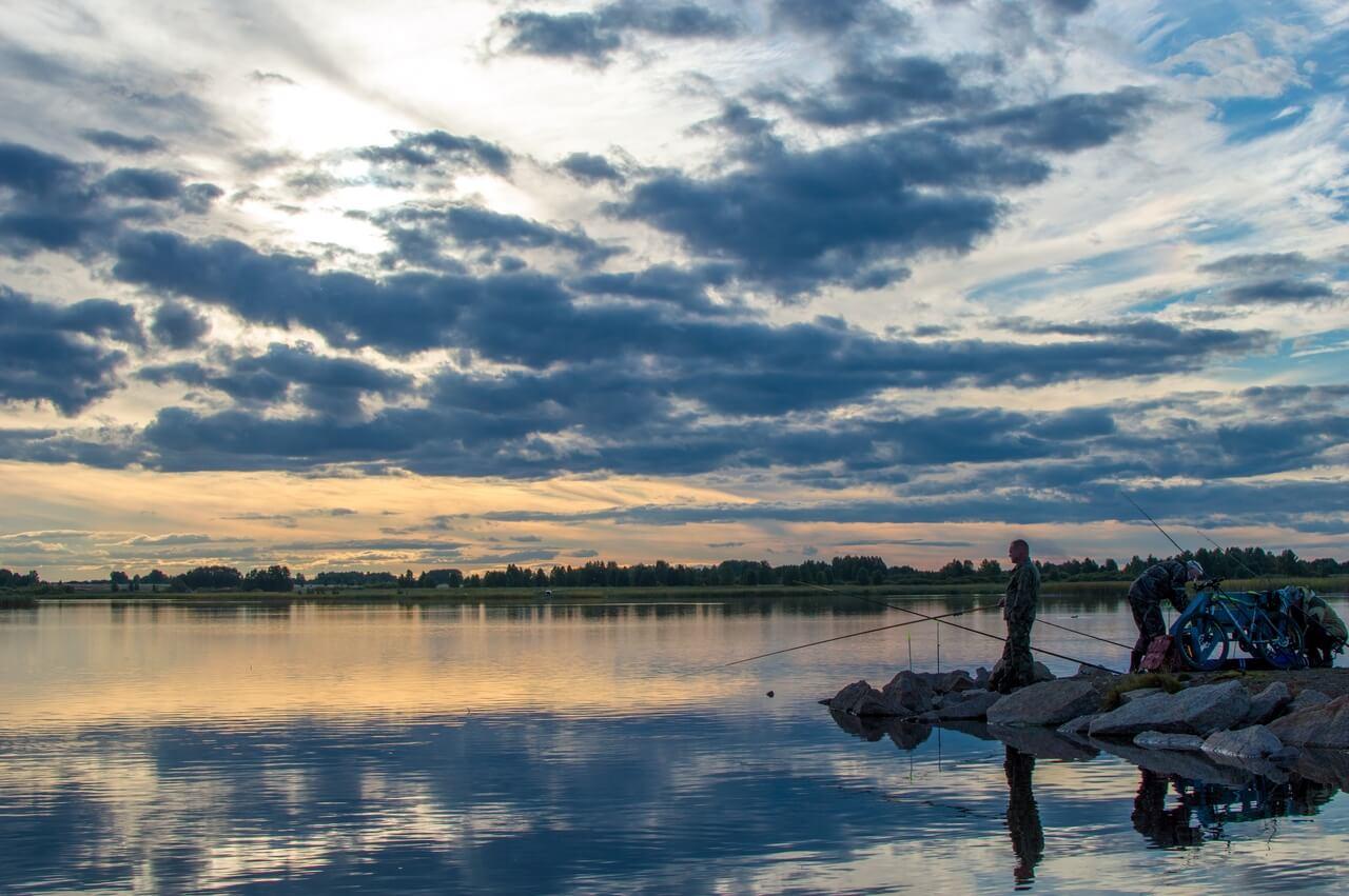 Озеро Узункуль, Челябинская область